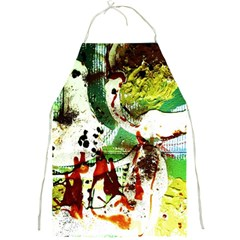 Doves Matchmaking 12 Full Print Aprons