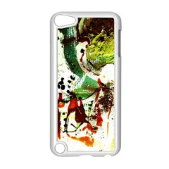 Doves Matchmaking 12 Apple Ipod Touch 5 Case (white)