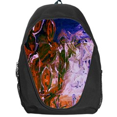 Close To Pinky,s House 12 Backpack Bag