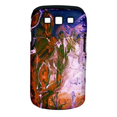 Close To Pinky,s House 12 Samsung Galaxy S Iii Classic Hardshell Case (pc+silicone)