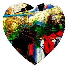 Catalina Island Not So Far 6 Jigsaw Puzzle (heart)