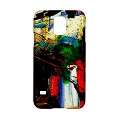 Catalina Island Not So Far 6 Samsung Galaxy S5 Hardshell Case