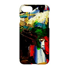 Catalina Island Not So Far 6 Apple Iphone 8 Hardshell Case by bestdesignintheworld