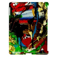 Catalina Island Not So Far 7 Apple Ipad 3/4 Hardshell Case (compatible With Smart Cover)