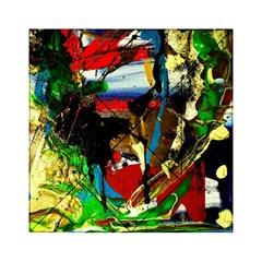 Catalina Island Not So Far 7 Acrylic Tangram Puzzle (6  X 6 )