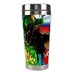 Catalina Island Not So Far 7 Stainless Steel Travel Tumblers