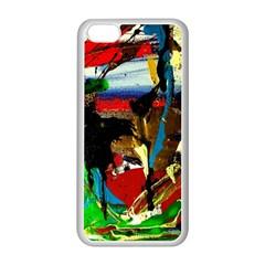 Catalina Island Not So Far 7 Apple Iphone 5c Seamless Case (white)