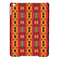 Tribal Shapes In Retro Colors                           Samsung Galaxy Note 3 N9005 Case (black)
