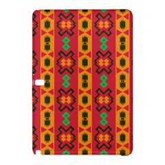 Tribal Shapes In Retro Colors                           Nokia Lumia 1520 Hardshell Case by LalyLauraFLM