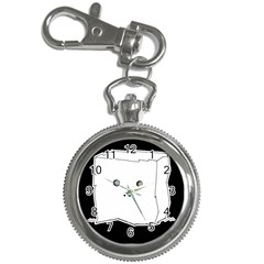 Drawing  Key Chain Watches