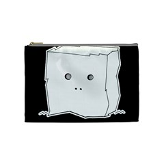 Drawing  Cosmetic Bag (medium)