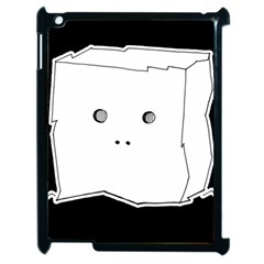 Drawing  Apple Ipad 2 Case (black)