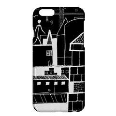 Drawing  Apple Iphone 6 Plus/6s Plus Hardshell Case