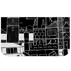 Drawing  Lunch Bag by ValentinaDesign
