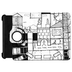 Drawing  Kindle Fire Hd 7