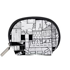 Drawing  Accessory Pouches (small)