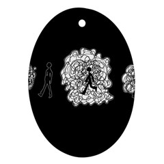 Drawing  Ornament (oval)