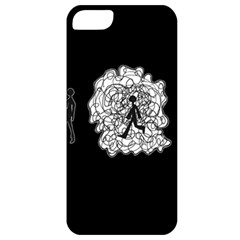 Drawing  Apple Iphone 5 Classic Hardshell Case