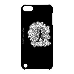 Drawing  Apple Ipod Touch 5 Hardshell Case With Stand