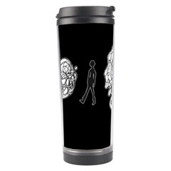 Drawing  Travel Tumbler