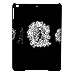 Drawing  Ipad Air Hardshell Cases