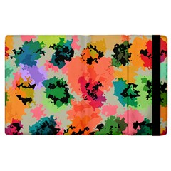 Colorful Spots                             Kindle Fire (1st Gen) Flip Case