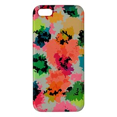 Colorful Spots                             Apple Ipod Touch 5 Hardshell Case With Stand
