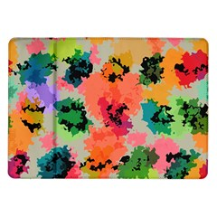 Colorful Spots                             Samsung Galaxy Tab 7  P1000 Flip Case
