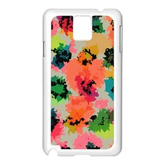 Colorful Spots                             Apple Iphone 5c Seamless Case (white)