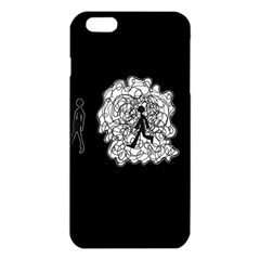 Drawing  Iphone 6 Plus/6s Plus Tpu Case