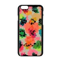 Colorful Spots                             Iphone 6/6s Tpu Case by LalyLauraFLM