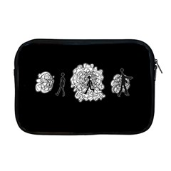 Drawing  Apple Macbook Pro 17  Zipper Case