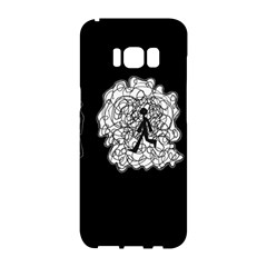 Drawing  Samsung Galaxy S8 Hardshell Case