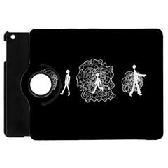 Drawing  Apple Ipad Mini Flip 360 Case
