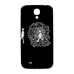 Drawing  Samsung Galaxy S4 I9500/i9505  Hardshell Back Case
