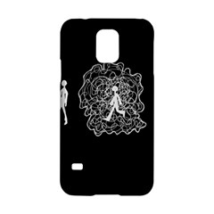 Drawing  Samsung Galaxy S5 Hardshell Case