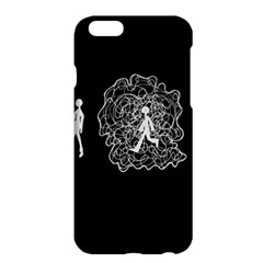 Drawing  Apple Iphone 6 Plus/6s Plus Hardshell Case