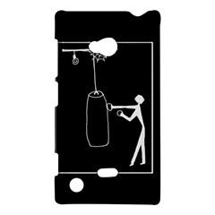 Drawing  Nokia Lumia 720