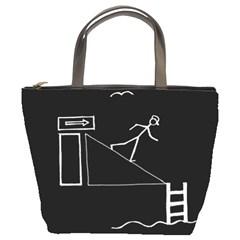 Drawing Bucket Bags