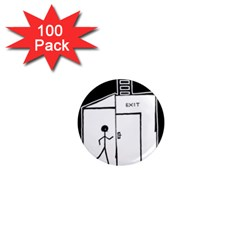 Drawing 1  Mini Magnets (100 Pack)