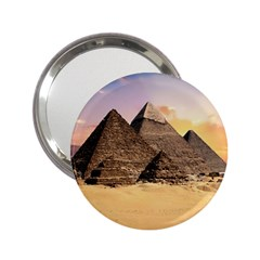 Ancient Archeology Architecture 2 25  Handbag Mirrors by Modern2018