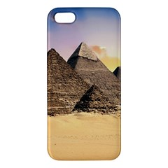 Ancient Archeology Architecture Iphone 5s/ Se Premium Hardshell Case