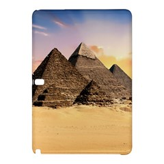 Ancient Archeology Architecture Samsung Galaxy Tab Pro 10 1 Hardshell Case by Modern2018