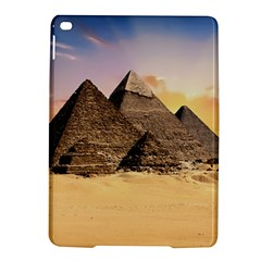 Ancient Archeology Architecture Ipad Air 2 Hardshell Cases