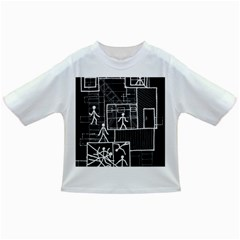 Drawing Infant/toddler T Shirts