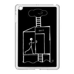 Drawing Apple Ipad Mini Case (white)