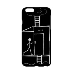 Drawing Apple Iphone 6/6s Hardshell Case