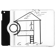 Drawing Apple Ipad Mini Flip 360 Case