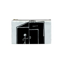 Drawing Cosmetic Bag (small)