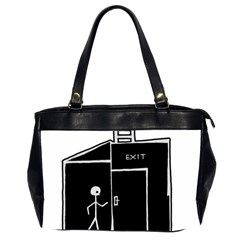 Drawing Office Handbags (2 Sides)